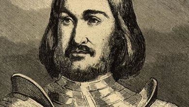 Photo of Gilles de Rais