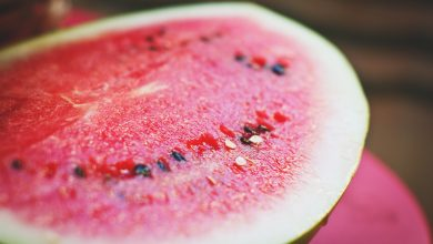 Photo of HIV In Watermelons